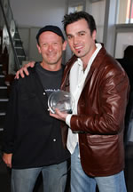 Garry_with_Shannon Noll